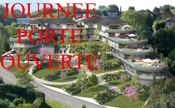 JOURNEE PORTE OUVERTE LA CANOPEE